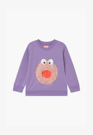 DONUT DON - Sweatshirts - purple