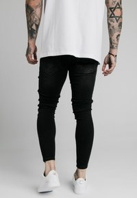 SIKSILK - SIKSILK SKINNY DISTRESSED - Jeans Skinny Fit - carry over - 2