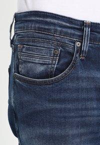 Mavi - YVES - Jeans Skinny Fit - mid indigo comfort - 3