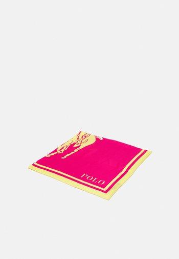 GIANTPP - Foulard - sport pink/multicoloured