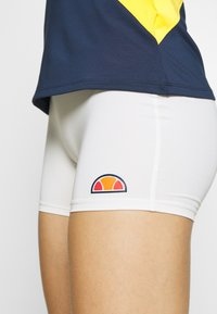 Ellesse - CHRISTIE - Tights - off white - 1