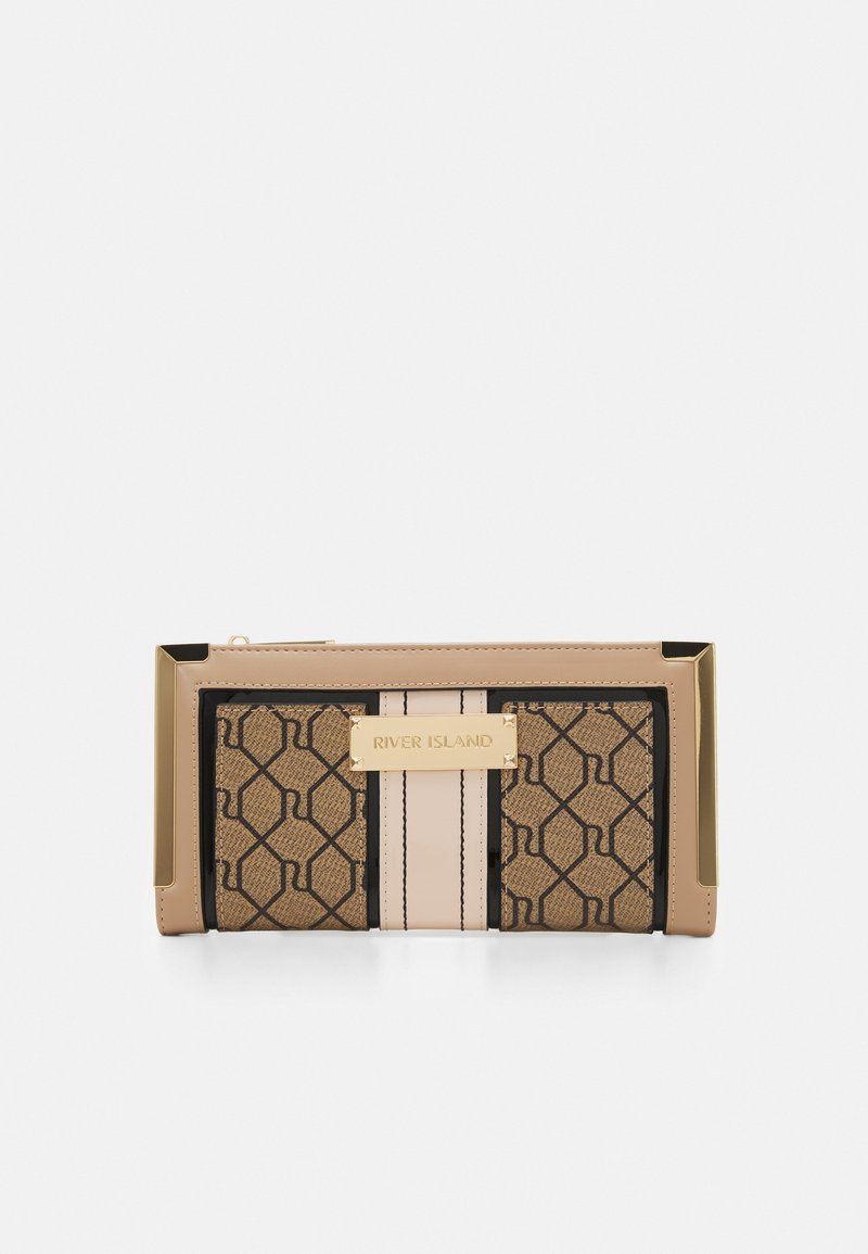 River Island - Wallet - brown