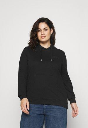 CARKALLY LIFE - Sweatshirt - black