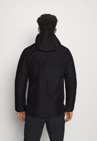 Icepeak - ALLSTED - Outdoor jacket - black - 2