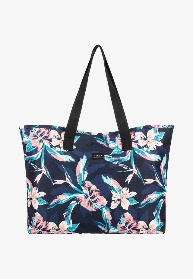 WILDFLOWER - Shopping bag - anthracite