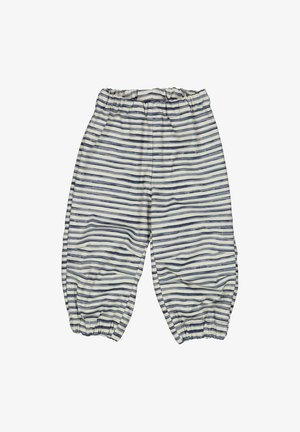 JEAN - Trousers - kit stripe
