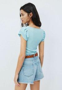 Pepe Jeans - T-shirt - bas - blue - 2