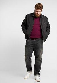 Polo Ralph Lauren Big & Tall - Lehká bunda - black - 1
