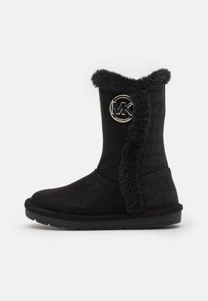 JOHANNA WENDY - Boots - black