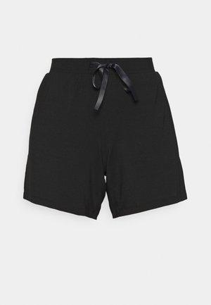 MIX AND RELAX - Bas de pyjama - schwarz