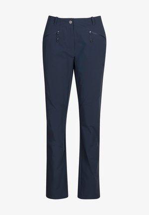 MACUN - Trousers - marine