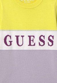 Guess - TODDLER - Jumper dress - lilac - 3