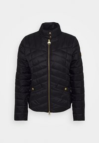 Barbour International - Light jacket - black - 0