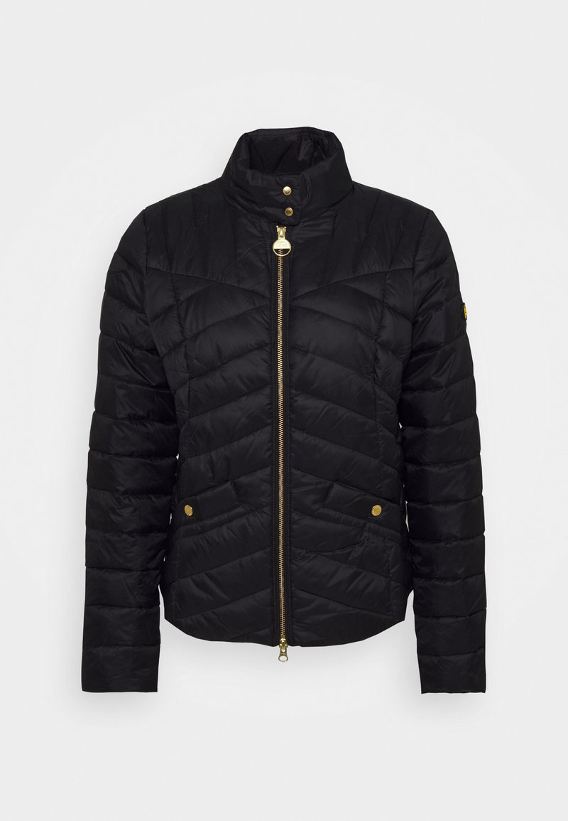 Barbour International - Light jacket - black