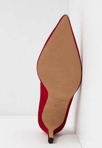 Pura Lopez - High heels - red - 6