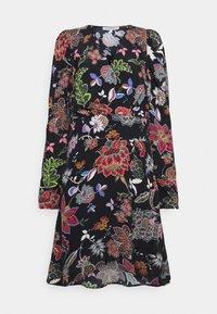 Morgan - ROLAN - Denní šaty - noir - 4