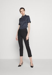 HUGO - ESHILA - Button-down blouse - open blue - 1
