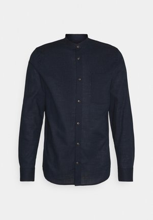 TROSTOL CHINA - Shirt - navy blazer