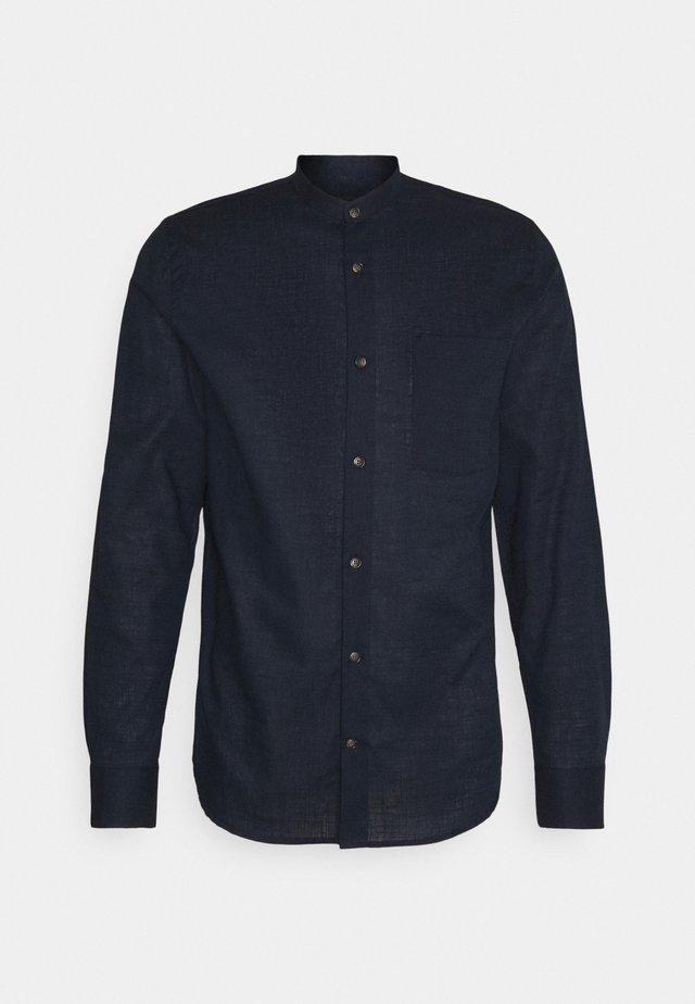 TROSTOL CHINA - Skjorter - navy blazer