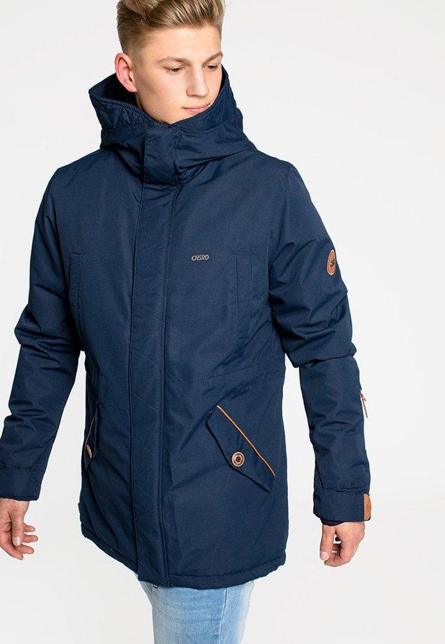 JAQUES - Winter coat - marine