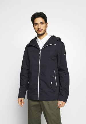 JACKET HUNT - Giacca leggera - dark blue