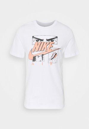 TEE MANGA  - T-shirt imprimé - white