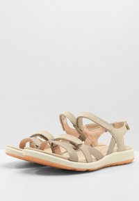 ECCO - CRUISE II - Outdoorsandalen - grey