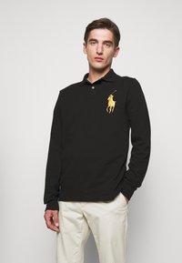Polo Ralph Lauren - Polo shirt - black - 0