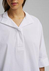 Esprit Collection - Blouse - white - 6