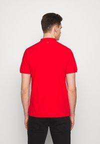 Just Cavalli - LOGO - Polo shirt - red - 2