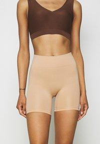 Anna Field - 2 Pack  - Shapewear - beige - 1