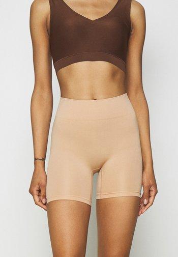 2 Pack  - Shapewear - beige