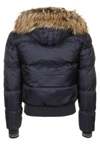 Schott - Winter jacket - navy - 1