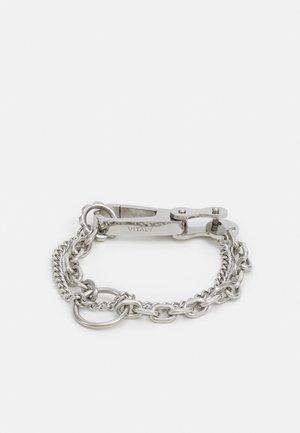 SWARM UNISEX - Bracelet - silver-coloured