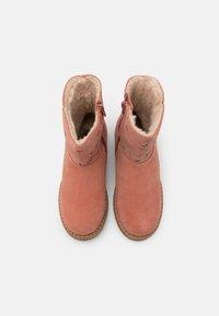 Friboo - Stivaletti - pink - 3