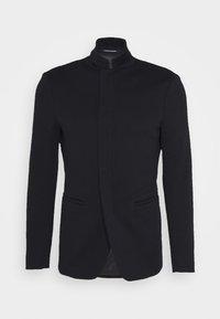 Emporio Armani - Blazer jacket - black - 0