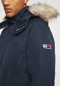 Tommy Jeans - Parka - twilight navy - 8