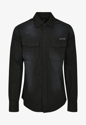 HARDEE - Shirt - black