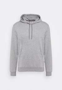 Puma - MODERN BASICS HOODIE  - Hoodie - medium gray heather - 3