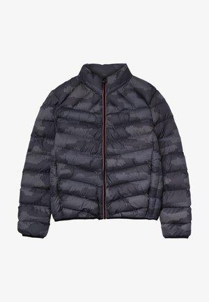 JACKET - Zimní bunda - steel gray
