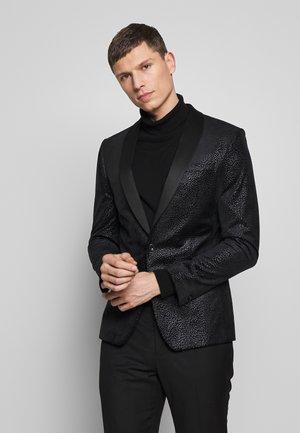 VELVET - Blazer jacket - black