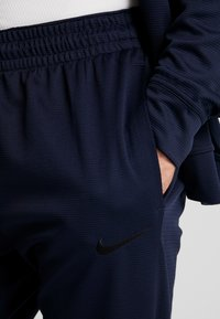 Nike Performance - M NK RIVALRY TRACKSUIT - Dres - obsidian/black - 5
