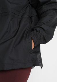 Nike Sportswear - Tunn jacka - black/white - 5
