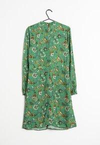 SET - Shirt dress - grün - 1