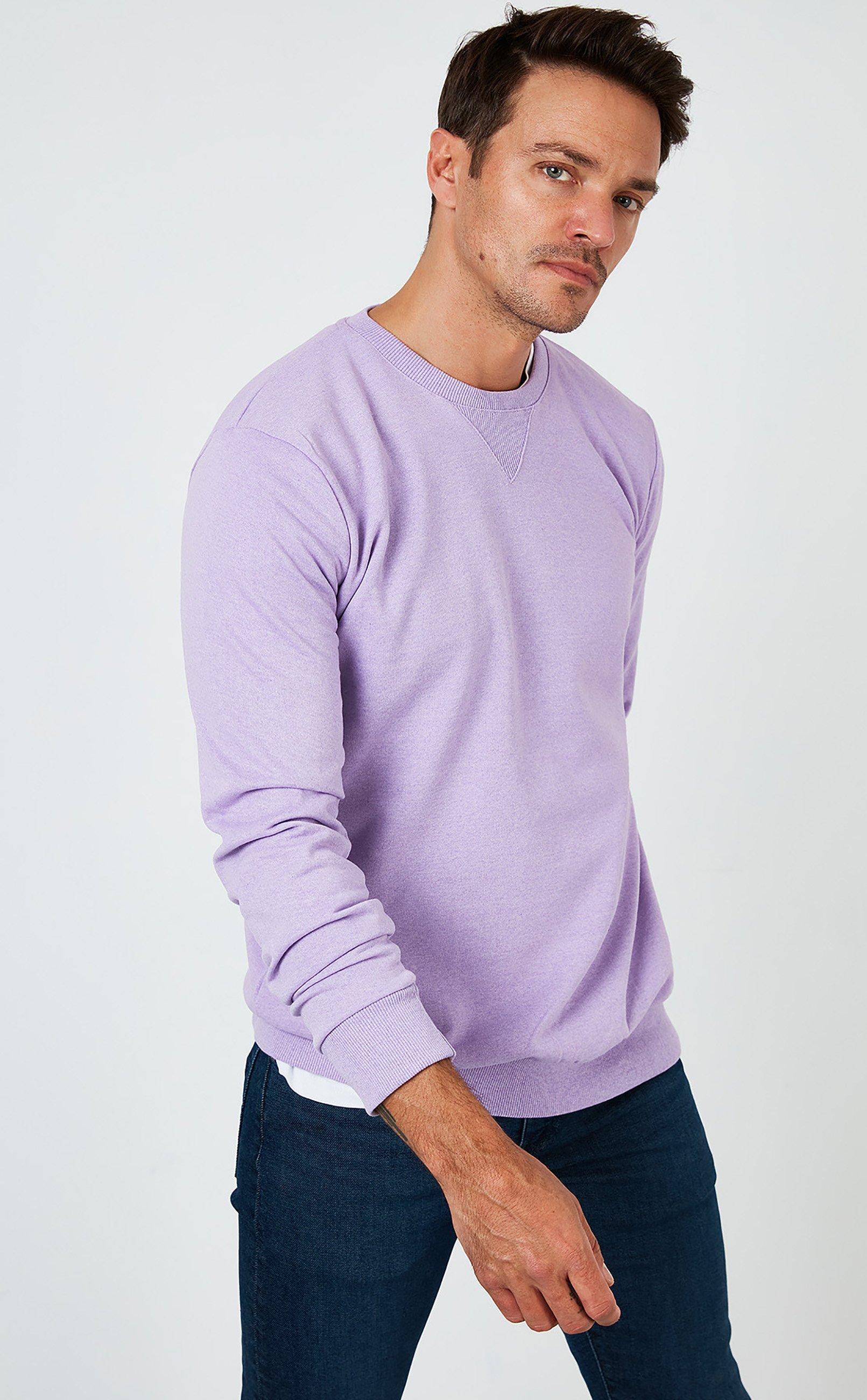 Herren BASIC - Sweatshirt