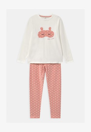 NKFROSLEEP  - Pyjama set - mellow rose