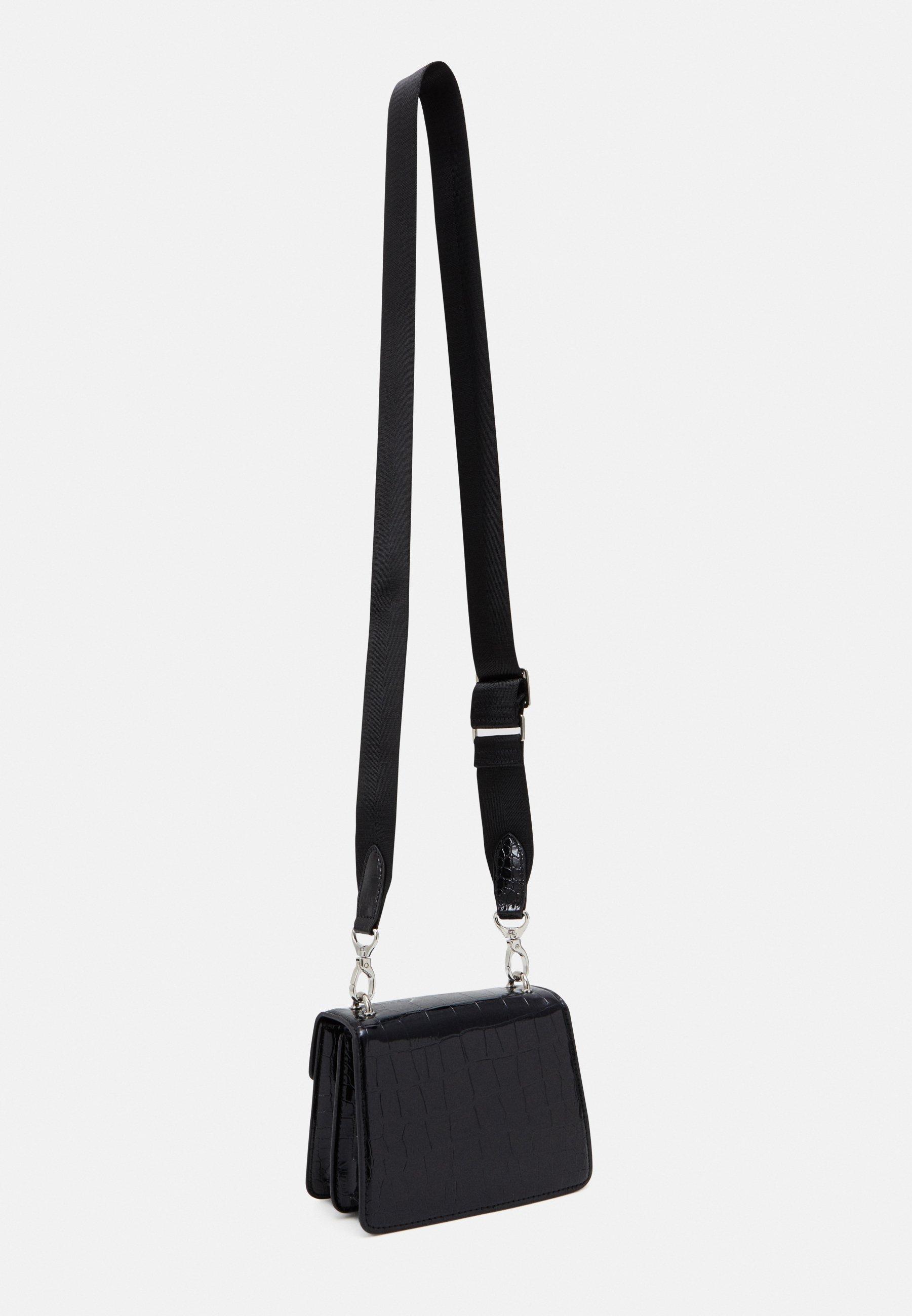 Becksöndergaard Solid Kelliy Bag - Handtasche Black/schwarz