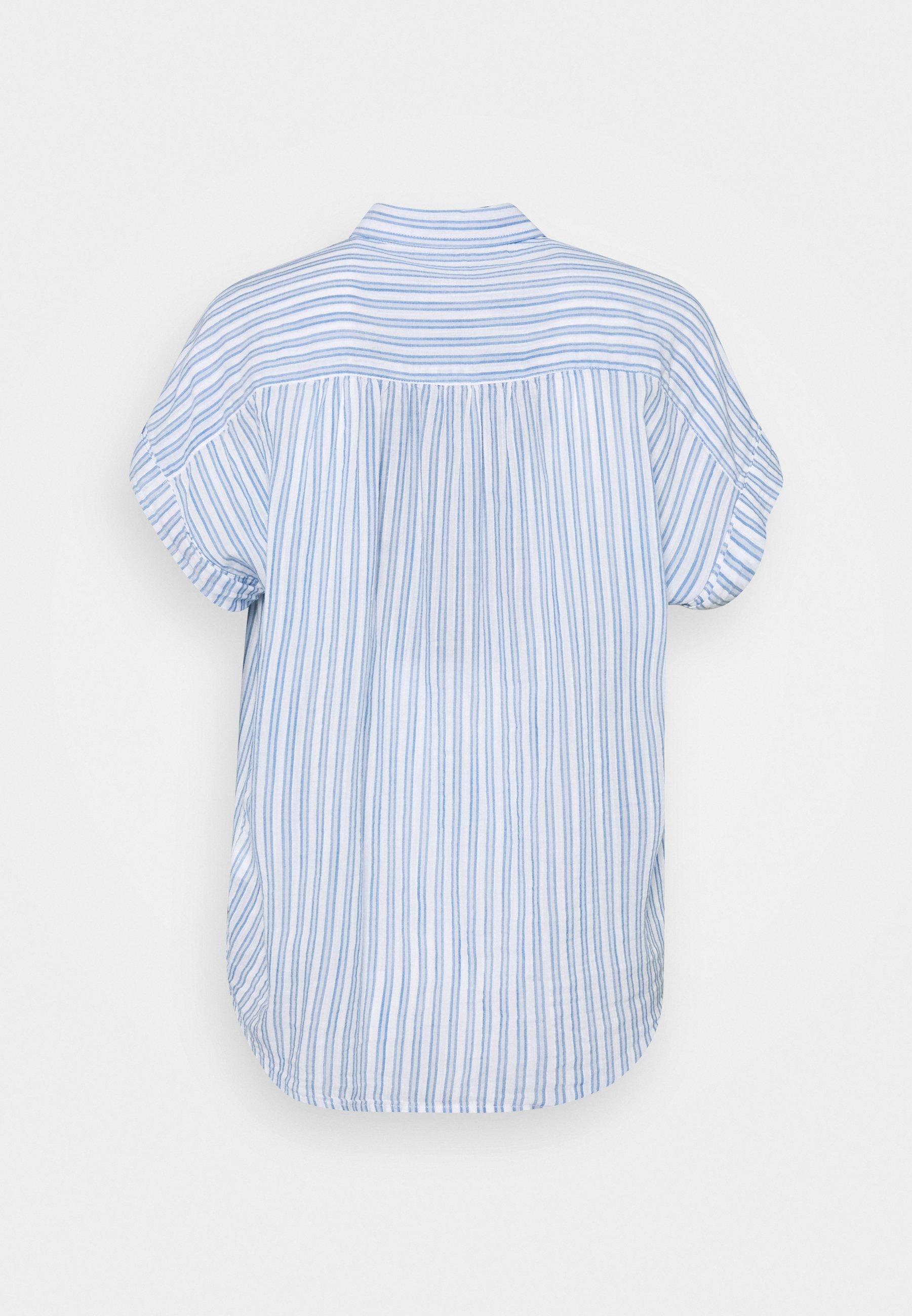 Women DRAPEY - Print T-shirt