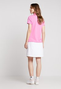 Polo Ralph Lauren Golf - ATHENA TECH - Sports skirt - pure white - 2