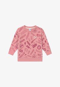 Puma - CREW - Bluza - dusty pink - 2